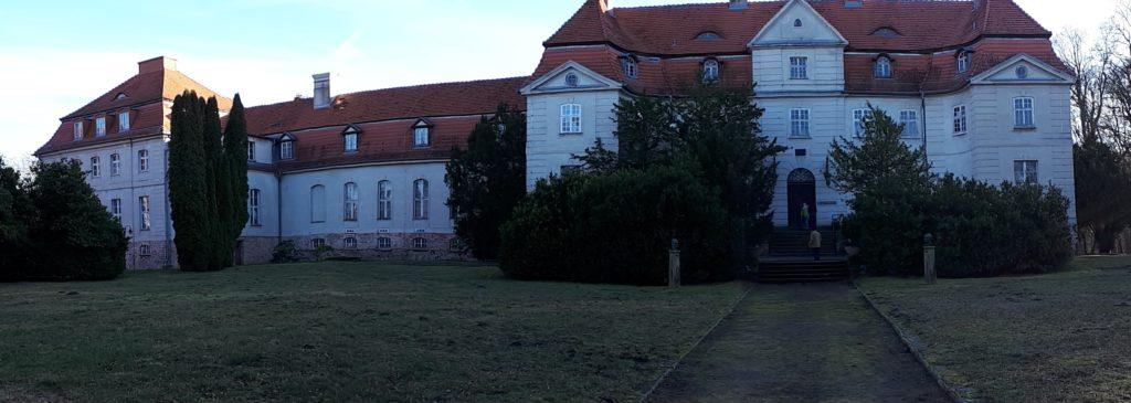 Das Karlsburger Schloss