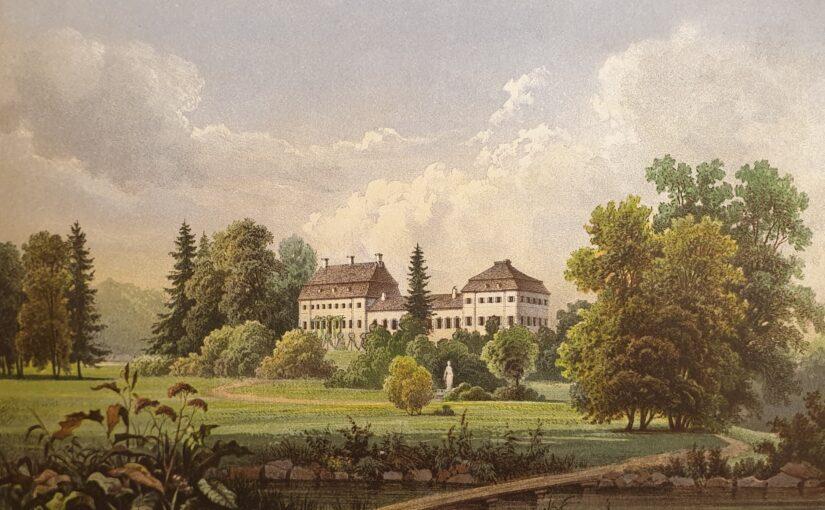 Galerie zum Karlsburger Schloss