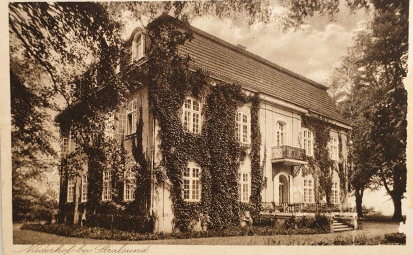 Galerie zu Niederhof