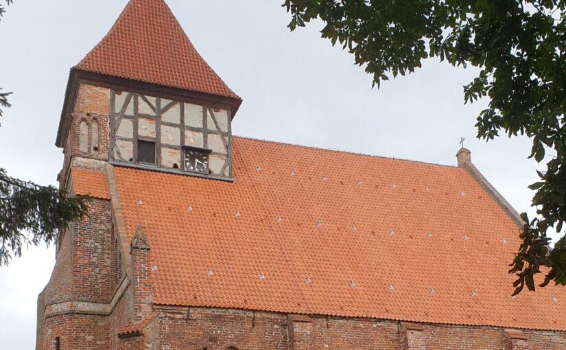 Spurensuche zu den Bismarck-Bohlen in Niederhof und Brandshagen